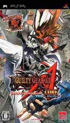 Descargar Guilty Gear XX Accent Core Plus [JAP] por Torrent